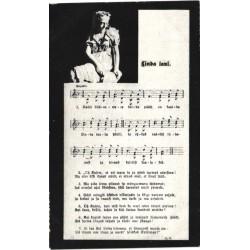 Noodid ja sõnad:Linda laul,...