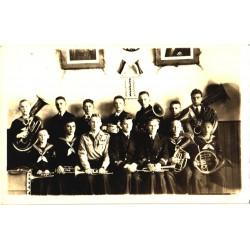 Skautide orkester, pasunad,...