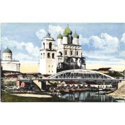 Tsaari Vene:Venemaa:Pihkva,...