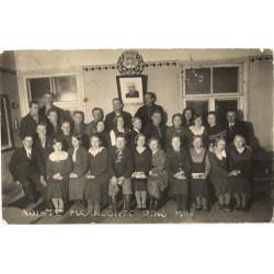 Adiste maanoorte ring 1936