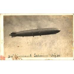 Tsepeliin Graf Zeppelin...