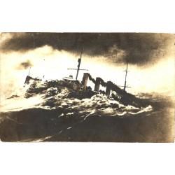 Tsaari Vene sõjalaev...