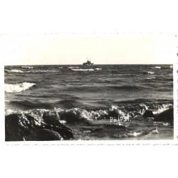 Eesti laev Peipsi järvel,...