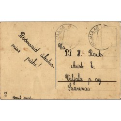 Eesti:Valjala AG pitsat 1930