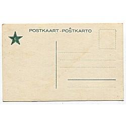 Esperanto kasutamata postkaart