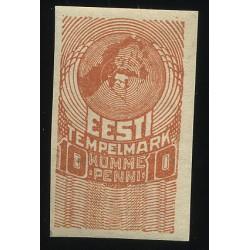 Eesti 10 pennine...