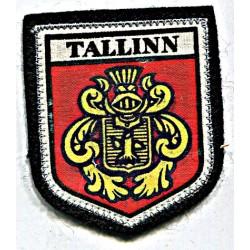 Eesti riidest embleem Tallinn