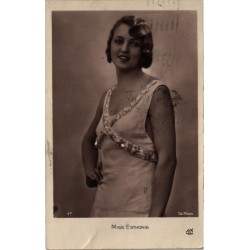 Eesti Miss Estonia 1931...