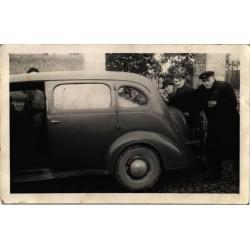 Eesti:Mehed autoga, 1929