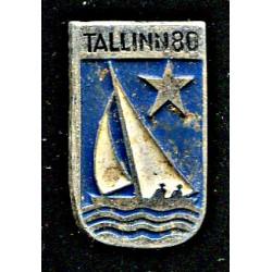 Tallinn 1980 regatt, Star...
