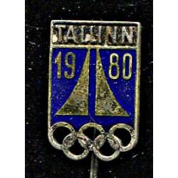 Spordimärk 1980. aasta...