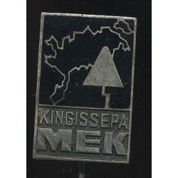 Saaremaa, Kingissepa MEK,...