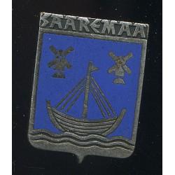 Saaremaa märk, laev ja...
