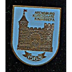 Arensburg, Kuressaare,...
