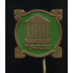 Tartu ülikool, roheline email