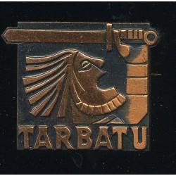 Tartu, Tarbatu, mees mõõgaga