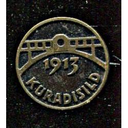 Tartu kuradisild 1913