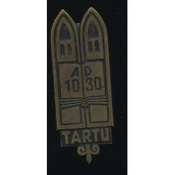 Tartu Anno Domini 1030
