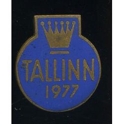 Male märk, Tallinn 1977