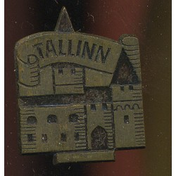 Tallinna vanalinna tornid