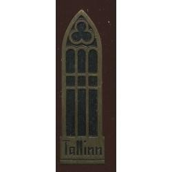 Tallinn, kiriku aken