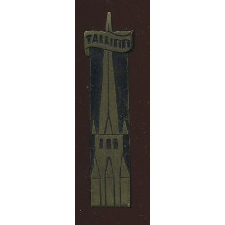 Tallinn, Oleviste kiriku torn