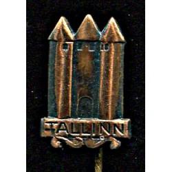 Tallinna kolm torni