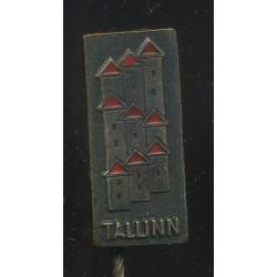 Tallinn, tornid