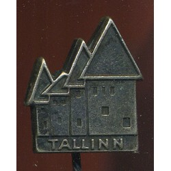 Tallinn, Vanalinna tornid,...