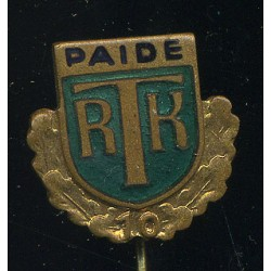 Paide RTR