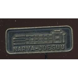 Narva-Jõesuu märk
