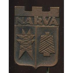 Narva märk