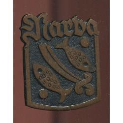 Narva märk, mõõk ja kalad