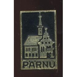 Pärnu kirik