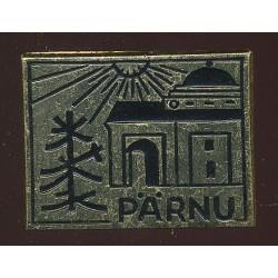 Suvepealinn Pärnu