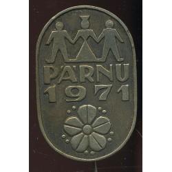 Pärnu 1971
