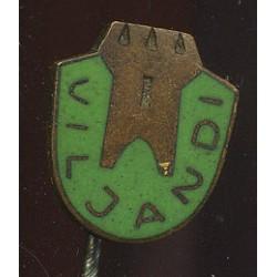 Viljandi, roheline email
