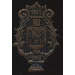 Laulupidusid Tartus 1869-1989