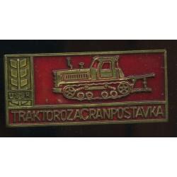 Traktor,...
