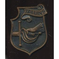 Tallinn, käsi mõõgaga