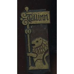 Tallinn, Lõvi lipuga