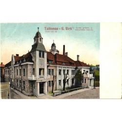 Tallinn:G.Birki keemilise...
