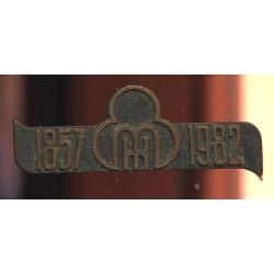 Märk 1857-1982