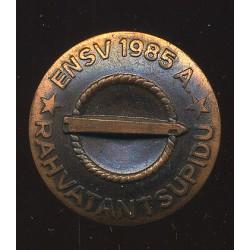 ENSV 1985. aasta...