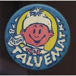 Raadio talvematk 1978, N & L