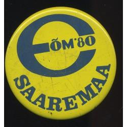 Saaremaa EÕM 1980, õpilasmalev
