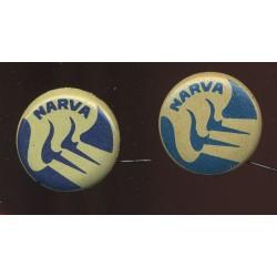 Narva märgid, 2 tk