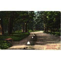 Tallinn:Kadrioru park,...