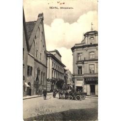 Tallinn:Börsi hall, enne 1920