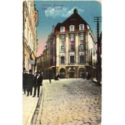 Tallinn:Karja tänav, enne 1940